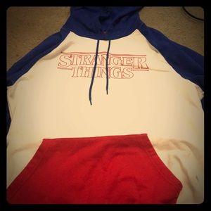 Stranger Things Sweatshirt